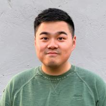Photo of Bob Liu